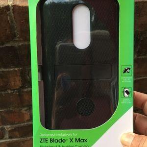 ZTE Blade X Mas Phone case